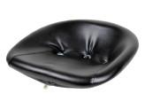 Black Pan Seat