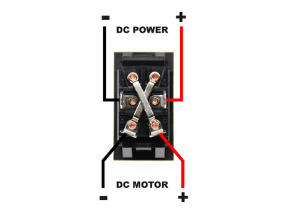 rocker switch maintained contact 12vdc 30 amp concentric international. Black Bedroom Furniture Sets. Home Design Ideas