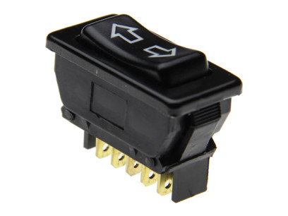 Rocker Switch Auto_5W