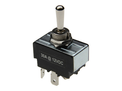 Toggle Switch_4W