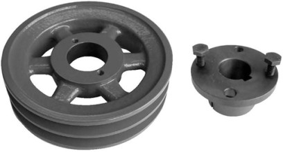 H Series Bushings