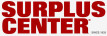 Surplus Center logo